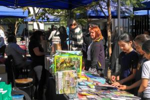 Feria del Libro: una oportunidad para conocer nuevos mundos