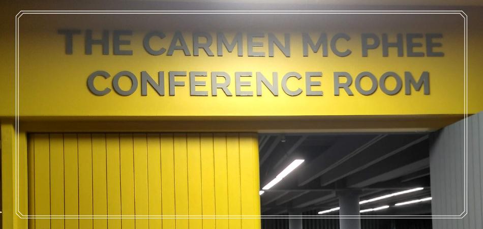The Conference Room abre sus puertas
